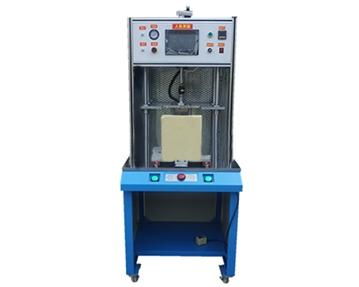 Hot melt machine